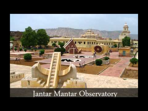 Top 10 Famous jaipur tourist places attractions | Places to visit in jaipur