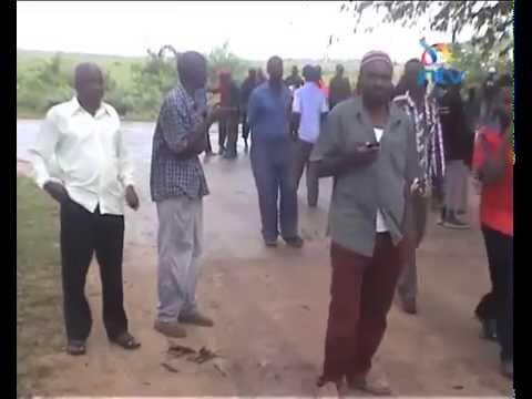 Kenya Tribal Attacks