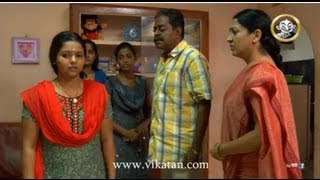 Thendral Episode 916, 19/07/13
