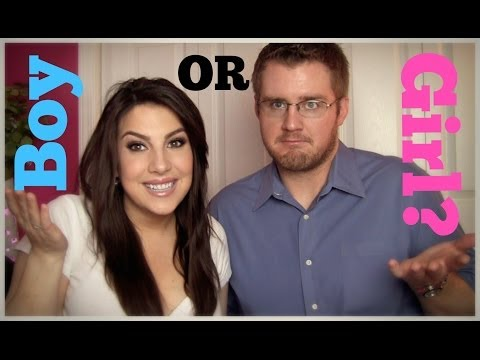 Gender Reveal! It's a...
