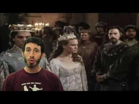 The Princess Bride Movie Review (Belated Media)