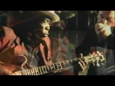 John Lee Hooker & Van Morrison - Dont Look Back
