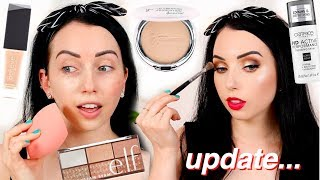 What's been going on...Shadow & Schmooze Life Update | Chit Chat GRWM