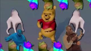 D A N C I N Meme Compilation