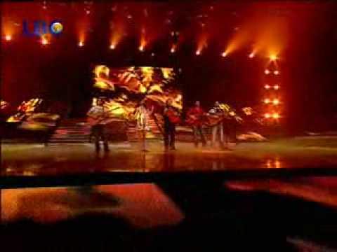 ♥ Mohamad Bash ♥ , Lara , Ibrahim&zaher with Mario Reyes : 'Mostafa Ya Mostafa' _ Prime 11