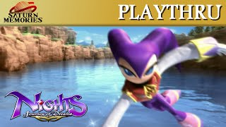 NiGHTS: Journey of Dreams [Wii] by SEGA (A-Rank) [HD] [1080p]