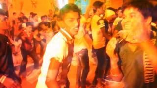goura rampur rathtala sitala puja dance