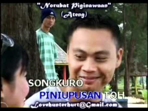 Ateng - Norubat Piginawaan (MTV Lagu Dusun HQ Audio With Lirik)