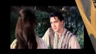 Watch Elvis Presley Kismet video