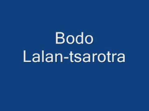 Bodo Lalan tsarotra thumbnail