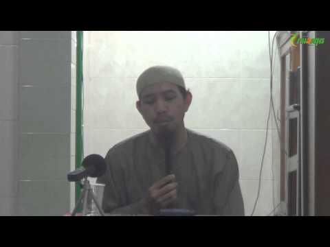 Ust. Muhammad Rofi'i - Penjelasan Seputar Kufur