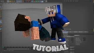 [TUTORIAL] How to make a C4D Fight Render with the FMR 5.0