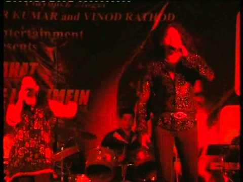 Aisi deewangi - LIVE with Vinod Rathod at Malegaon on 3rd Jun...