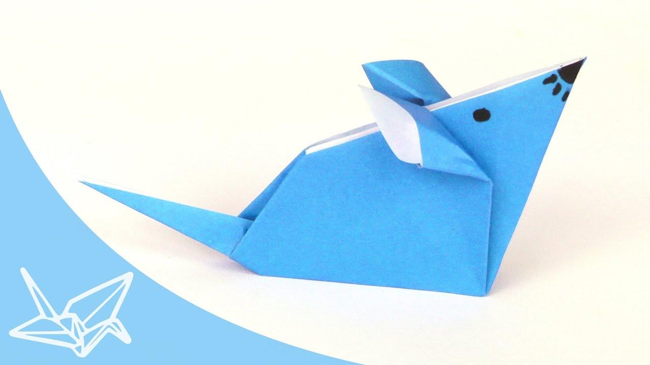 Как сделать из бумаги очень легкие вещи