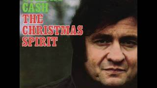 Watch Johnny Cash Christmas As I Knew It video