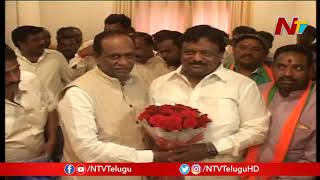 Huge Expectations On BJP Working President JP Nadda Telangana Tour || OTR