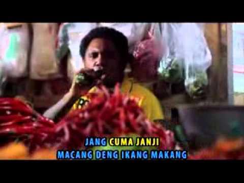 [lagu Ambon] +setan - Suara Rakyat video