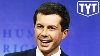 Big Bank Buttigieg Cozies Up To Corruption
