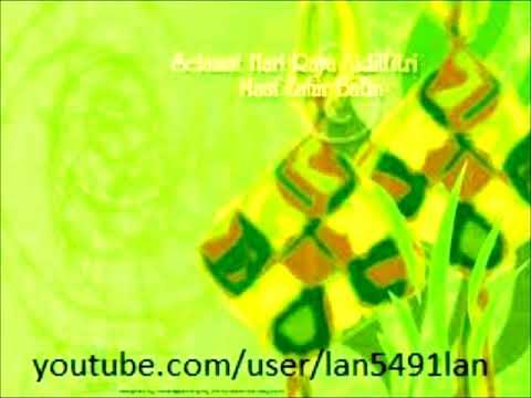 Noorkumalasari - Pulang Di Hari Raya (lirik) video