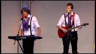 Die Vaiolets  - Ein Stern Der Für Uns Zwei Am Himmel Steht (LIVE)