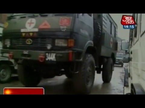 India 360: One LeT militant killed in 6-hr encounter in Sopore, J&K