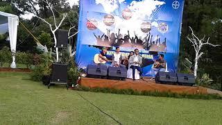 """download lagu Ambyarkustic Perform Cover """"pergi Pagi Pulang Pagi"""" Armada gratis"""