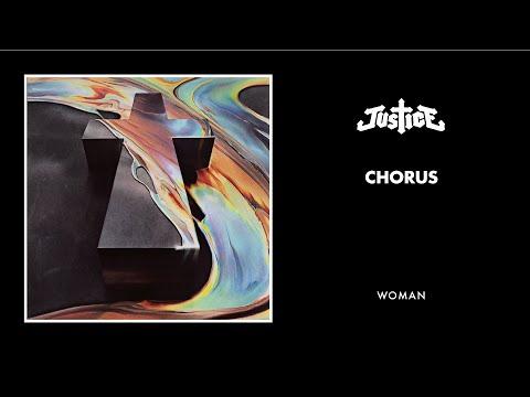 JUSTICE - CHORUS (Official Audio)