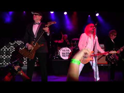 Cheap Trick - Hello There - El Rey Theater - Los Angeles - 4/30/2013