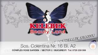 Kelebek Beauty Land