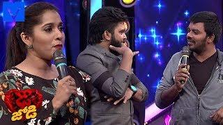 Sudheer,Rashmi and Pradeep Funny Task - Dhee Jodi Latest Promo - Dhee 11 - 7th November 2018