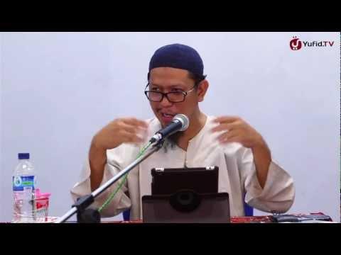 Pengajian: Beratnya Ujian Harta Kekayaan - Ustadz Abu Ihsan Al-Maidany, MA.