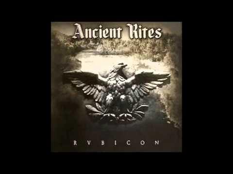 Ancient Rites - Invictus