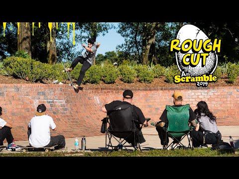 """Rough Cut: Jack O'Grady's """"Am Scramble"""" Footage"""