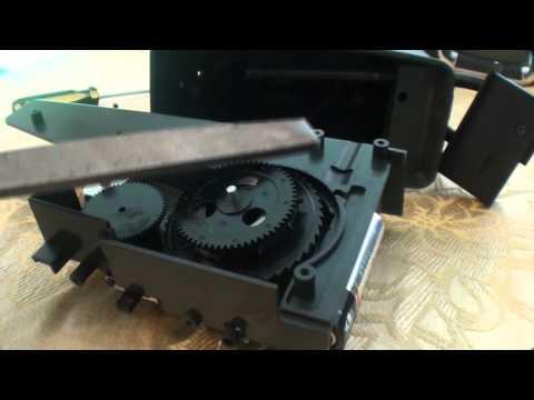 A&K M249 box mag