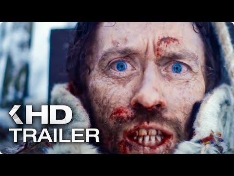 THE 12TH MAN Trailer (2018)