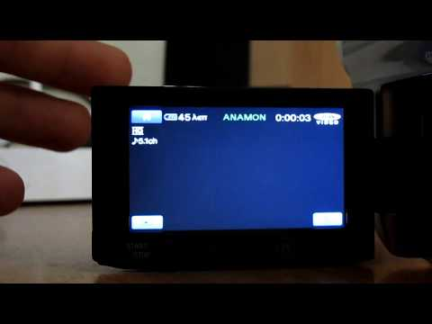 Sony dcr - hc38e драйвер windows 7