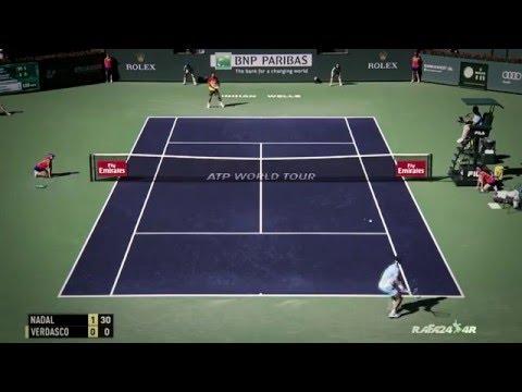 Rafael Nadal - I'm Back 2016 [HD]