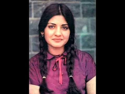 Kariye Pyar Diyan Gallan - Nazia Hassan