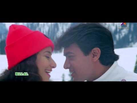 Kehna Hai Tumse Kehna Hai-Udit Narayan,Hema Sardesai [HD-1080p]
