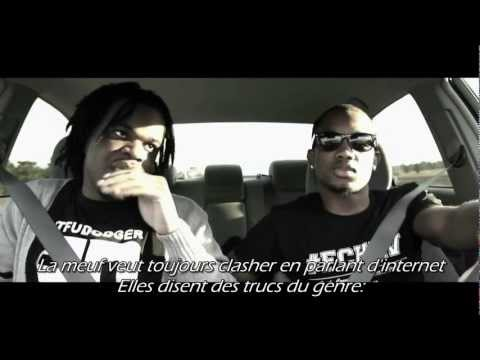 Spoken Reasons & Kosher - Asking All Them Questions [Traduction SoSouth TV]