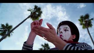 YOUR PLACE OR MIME FILM PART 1