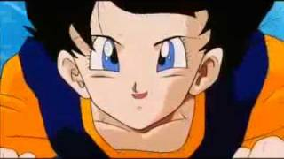 Videl Finds Out Her Boyfriend Saved The World 7 Years Ago!
