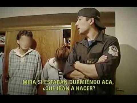 policias en  tucuman 6