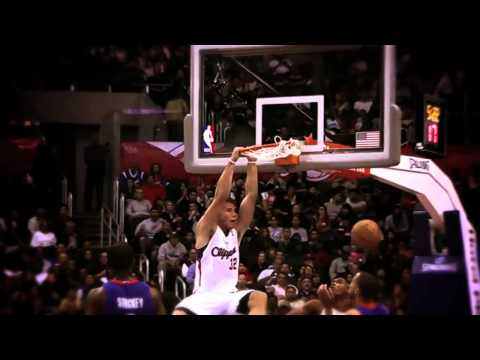 Blake Griffin - The Takeover