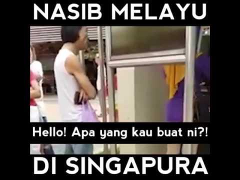 NASIB MUSLIM MELAYU DI SINGAPURA thumbnail