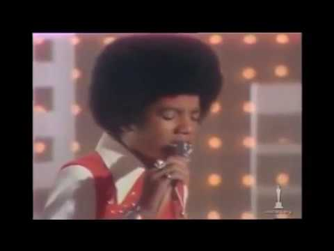 Michael Jackson - Ben HD Audio