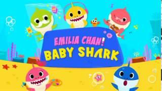 Baby Shark Challenge