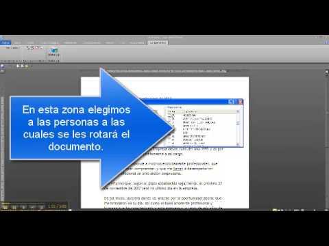 Radicar Documentos