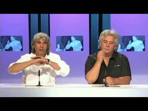 gitans de legende 2ième épisode  ricao bissière, nino baliardo et franck marcou