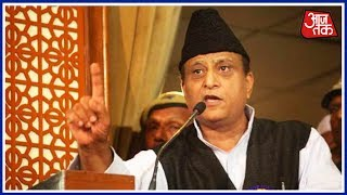 Samajwadi Party's Azam Khan Insults Army Jawans, Makes Rape Allegations